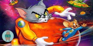 Tom és Jerry: Macska a Marson teljes mese online