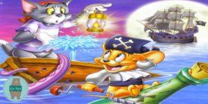 Tom és Jerry: Tengerész egerész teljes mese online