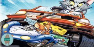 Tom és Jerry: Vigyázz, kész, sajt! teljes mese online