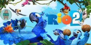 Rio 2 teljes mese online