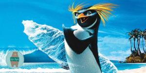 Vigyázz, kész, szörf! teljes mese online