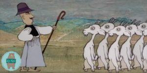 Magyar Népmesék:  A kecskekatonaság online