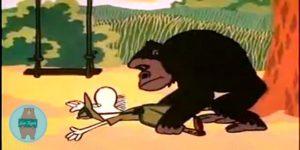 Pampalini és a Gorilla mese online